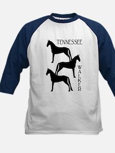 Tennessee Walkers Trio Tee