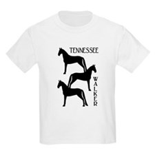 Tennessee Walkers Trio T-Shirt
