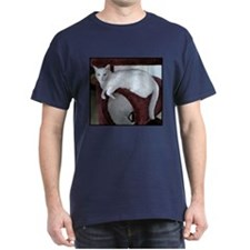 TURKISH VAN CAT T-Shirt