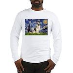 Starry / G-Shep Long Sleeve T-Shirt