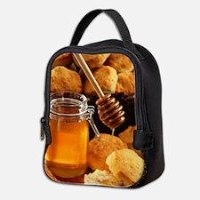 Delicious Honey Jar Neoprene Lunch Bag