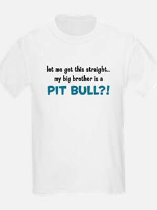 Big Brother? Kids T-Shirt