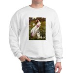 Windflowers / G-Shep Sweatshirt