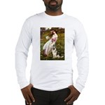 Windflowers / G-Shep Long Sleeve T-Shirt