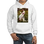 Windflowers / G-Shep Hooded Sweatshirt