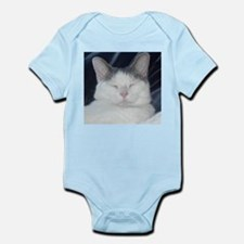 Zen kitty Body Suit