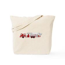 fire truck 2 Tote Bag