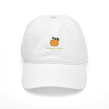 Mackenzie-O-Lantern Baseball Cap