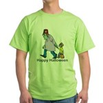 The Kindly Shriner Green T-Shirt