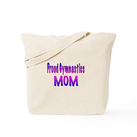 Gymanstics Parent Tote Bag