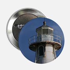 Florida Boca Grande Light house Button