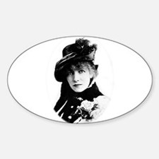 Sarah Bernhardt French stage and early fi Decal
