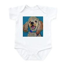 Lil' Poodle Infant Bodysuit