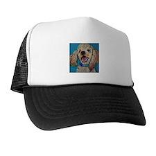 Lil' Poodle Trucker Hat