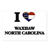 Waxhaw Postcards
