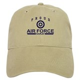 Air force dad Classic Cap