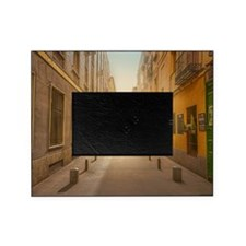 Street of Sun Picture Frame