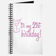 21 Journal
