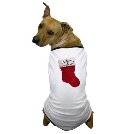Coonhound Stocking Dog T-Shirt
