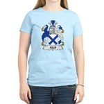 Abell Family Crest Women's Light T-Shirt