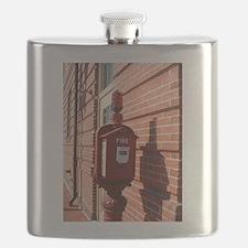 Alarm Box 1 Flask