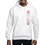 Oesterreich Hooded Sweatshirt