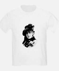 Sarah Bernhardt French stage and early fi T-Shirt