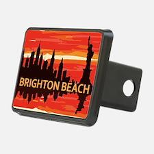 Brighton Beach. Hitch Cover