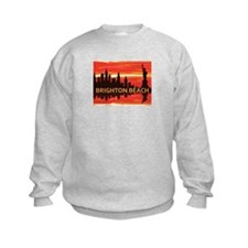 Brighton Beach. Sweatshirt
