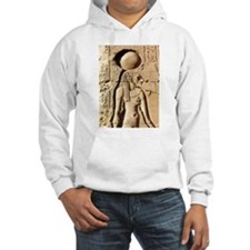 Sekhmet Lioness Goddess of Upper Egypt Hoodie Sweatshirt