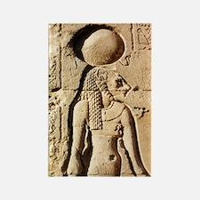 Sekhmet Lioness Goddess of Upper Egypt Rectangle M