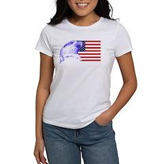 American Eagle USA Tee