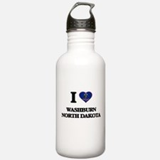 I love Washburn North Water Bottle