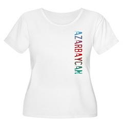 Azarbaycan T-Shirt