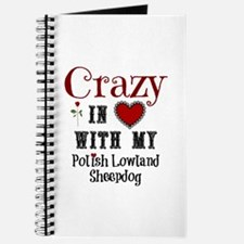 Polish Lowland Sheepdog Journal