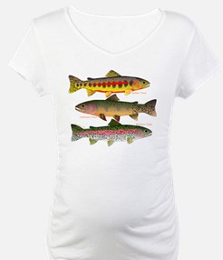 3 Western Trout Shirt