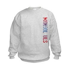 Mongol Uls Sweatshirt