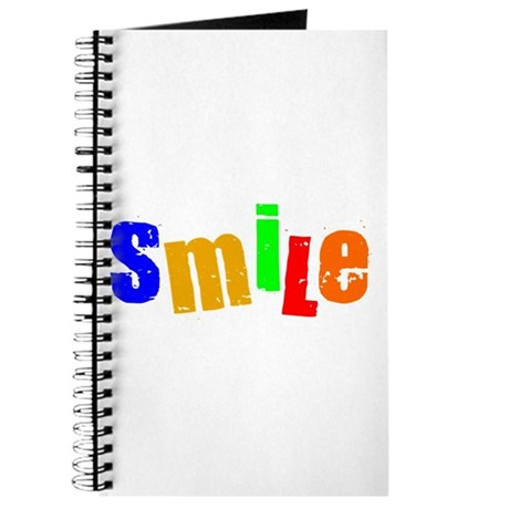 Scott Designs Smile Journal