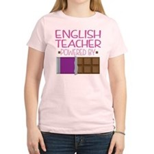 English Teacher T-Shirt