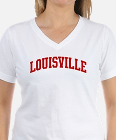 LOUISVILLE (red) Shirt