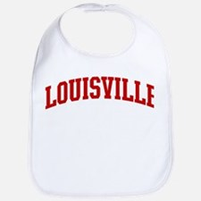 LOUISVILLE (red) Bib