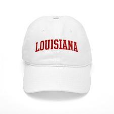 LOUISIANA (red) Hat