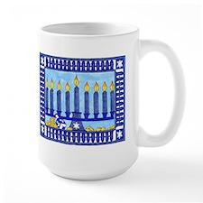 Hanukkah 4 Coffee Mug