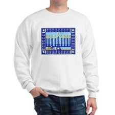 Hanukkah 4 Sweatshirt
