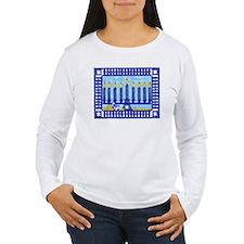 Hanukkah 4 T-Shirt