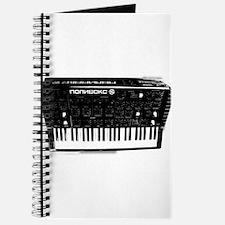 Polyvox Soviet Electronic Analog synthesiz Journal