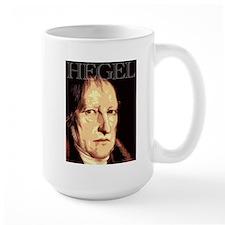 Hegel Mug
