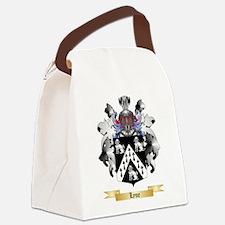 Lyne Canvas Lunch Bag