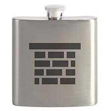 Chimney Flask