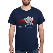 Thor Stylized T-Shirt